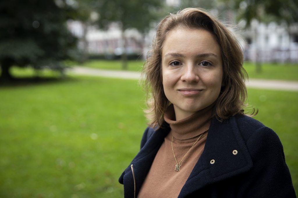 Yvette Nikolov